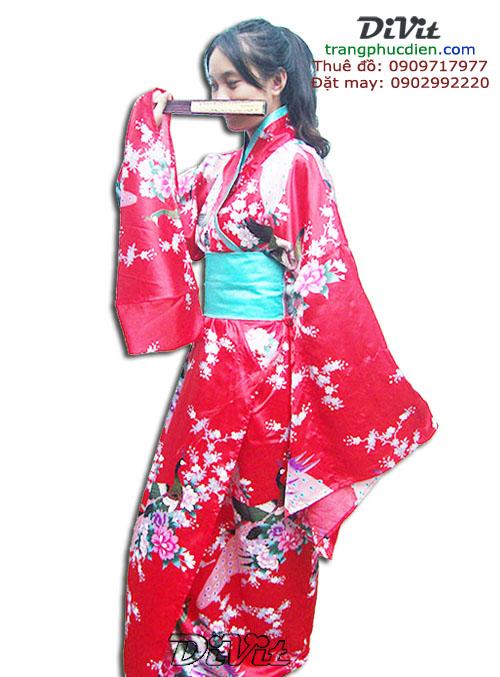Cho-thue-do-yukata-kimono
