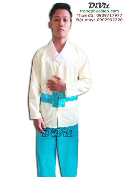 Hanbok-nam-han-quoc