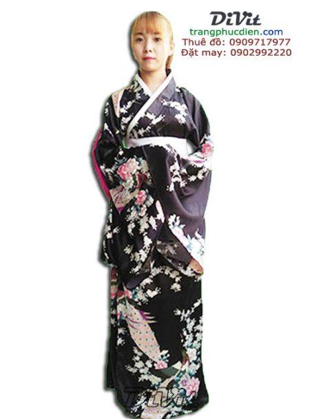 Kimono-Yukata-nu-nhat-ban