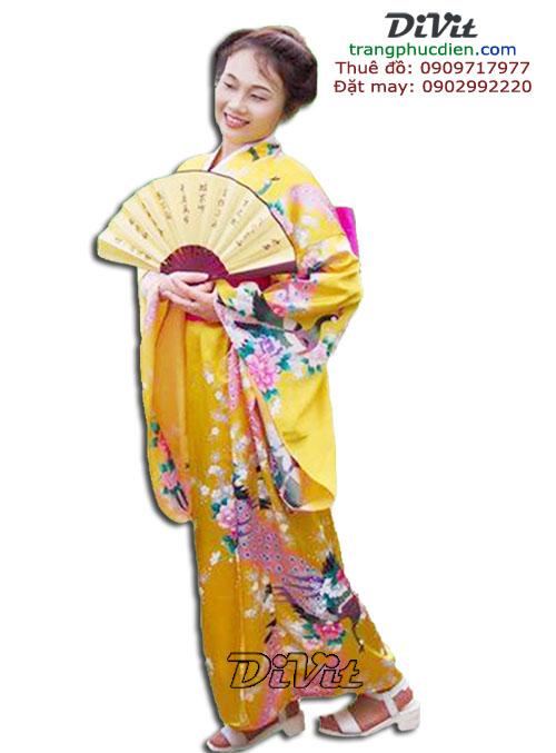 Kimono-vang-hoa-tiet-cong-phung