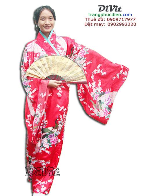 Thue-Yukata-nhat-ban