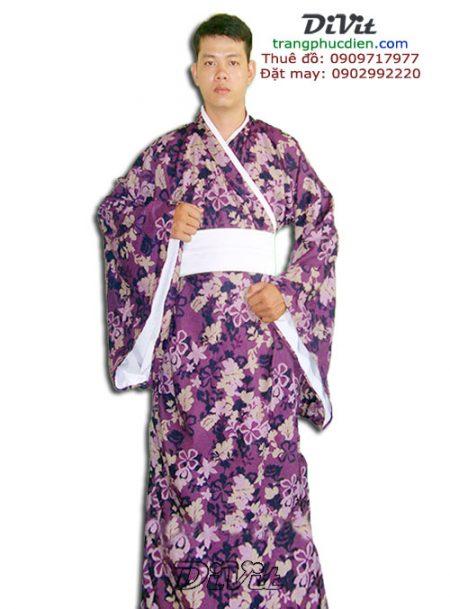 cho-thue-do-kimono-nam