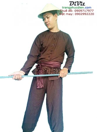 Trang-phuc-nguoi-linh-nong-dan-xua