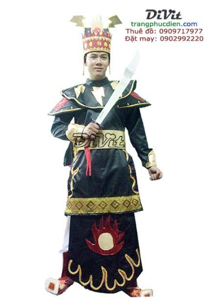 do-tuong-quan-thien-loi