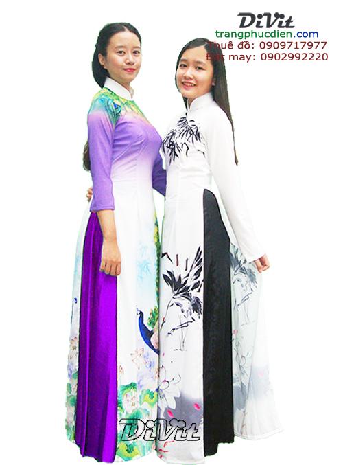 ao-dai-truyen-thong