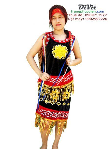 cho-thue-do-dan-toc-Tay-Nguyen-gia-re