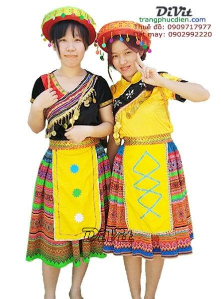 cho-thue-do-dan-toc-hmong-nu