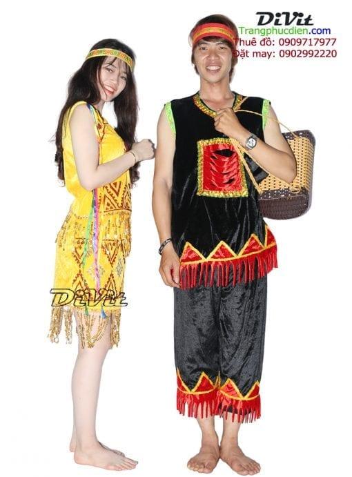 cho-thue-do-dan-toc-tay-nguyen