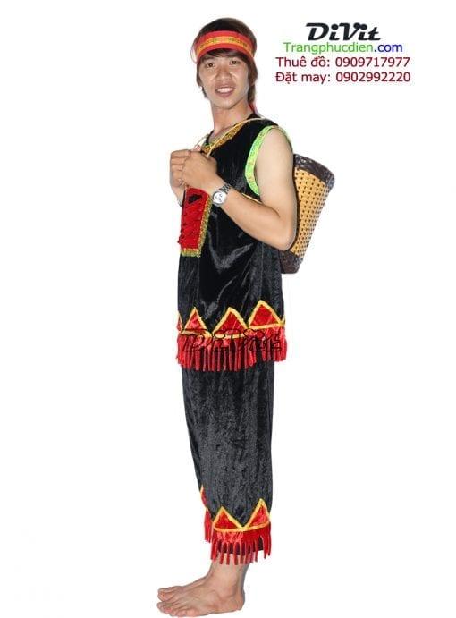 thue-do-dan-toc-tay-nguyen-nam