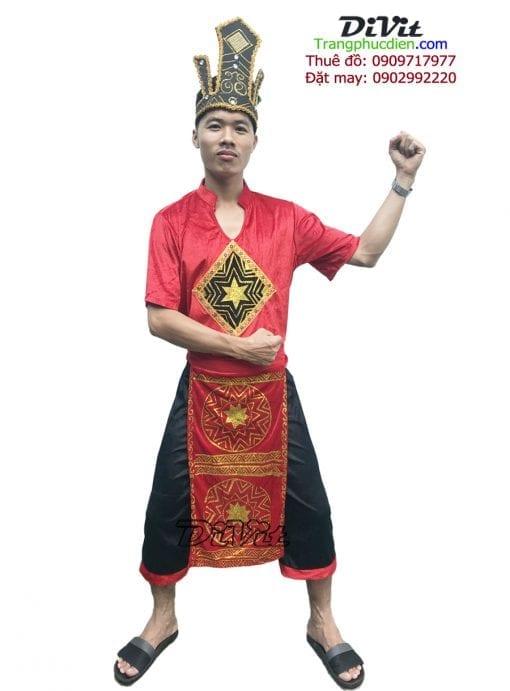 do-mua-au-lac-nam-chinh