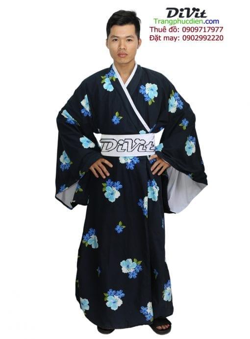 Kimono-nam