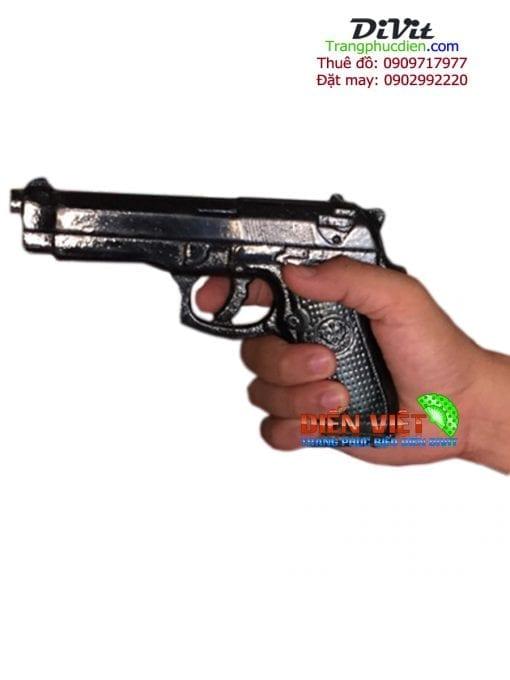 Cho thuê súng ngắn diễn văn nghệ