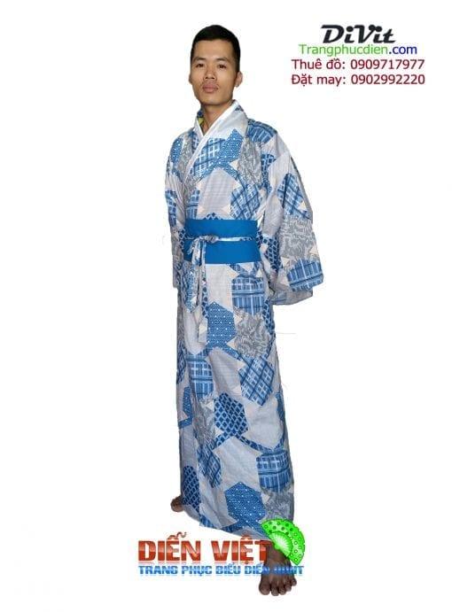 cho thue yukata go vap