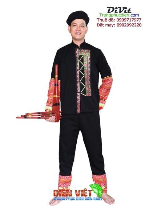 cho-thue-do-dan-toc-Hmong
