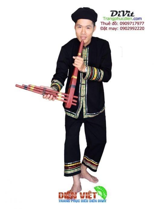 thue-do-dan-toc-Hmong-Tay-bac